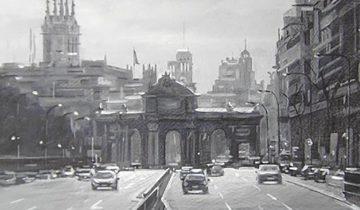 En la soledad del paisaje – José Manuel Álvarez Enjuto
